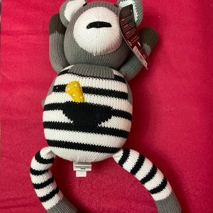 Pottery Barn Kids Accessories - Finn+Emma Mischief the mouse pottery barn toy baby